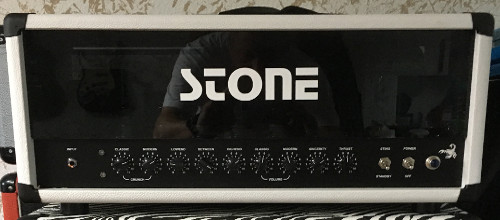 Stones Amp Inn - hand crafted tube amps